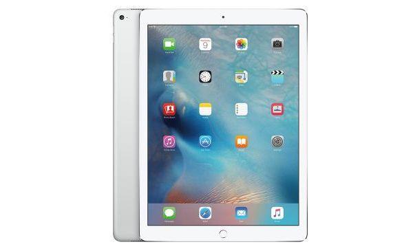Hora del Código en Apple Store con iPad