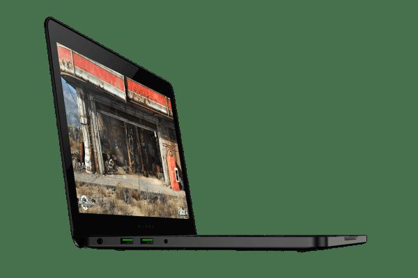 Nueva laptop Razer Blade