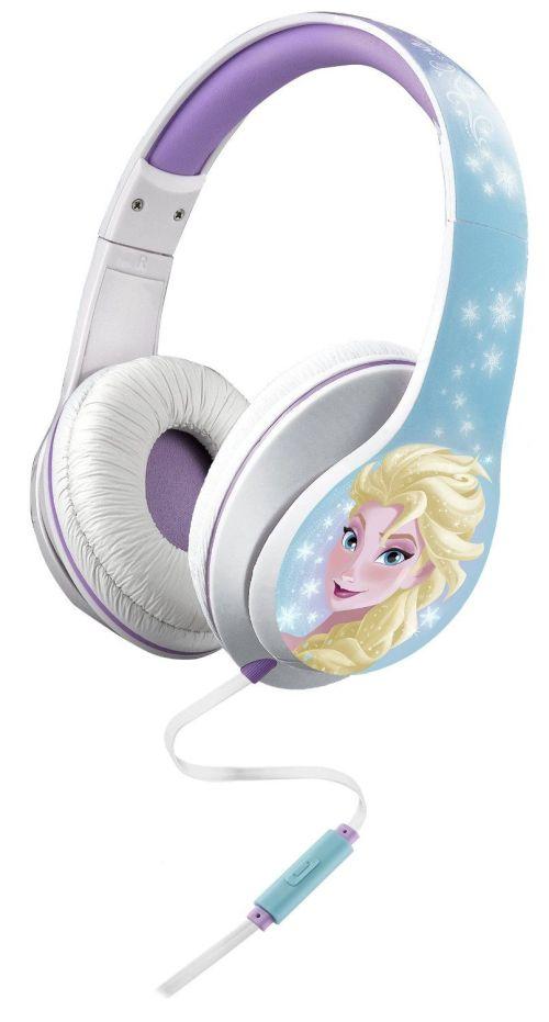 audífonos frozen