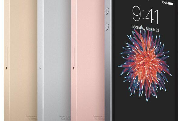 5 accesorios para tu iPhone SE