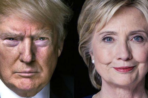 tuits sobre debates presidenciales en Twitter