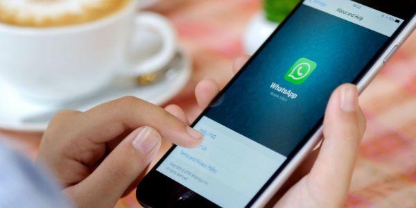 WhatsApp para iOS 10