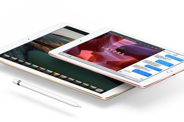 Nuevas tabletas iPad Pro para 2017