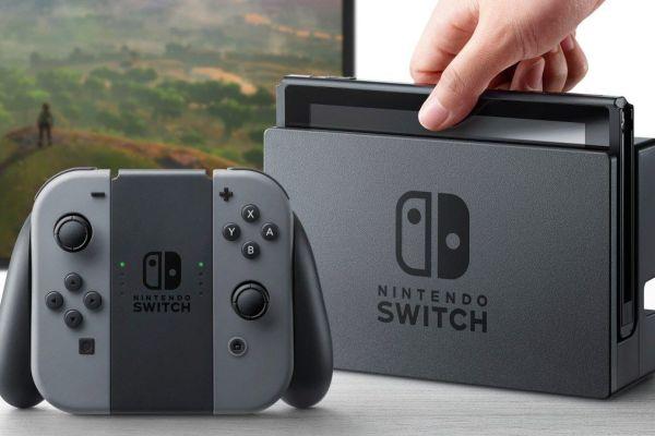 Posible precio para el Nintendo Switch