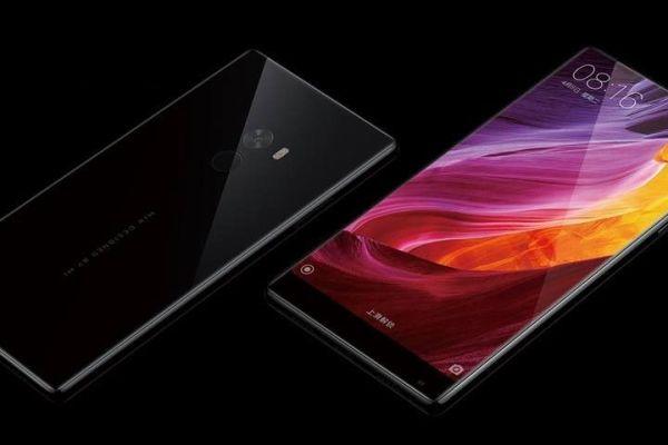 Xiaomi Mi Mix - Xiaomi en el CES