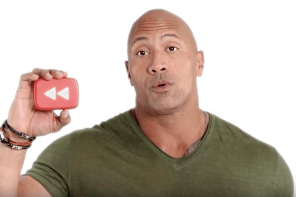 #YouTubeRewind 2016
