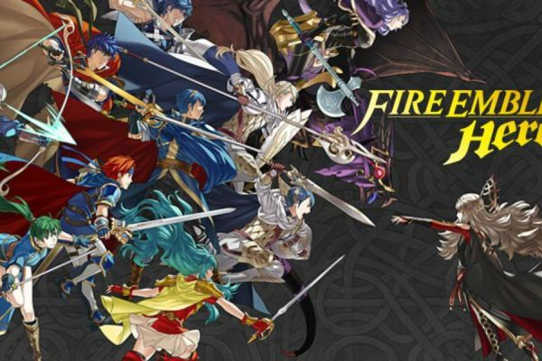Fire Emblem Heroes para Android y iOS