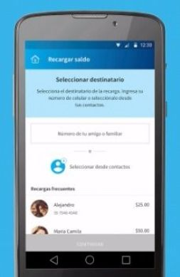 telcel pay dos