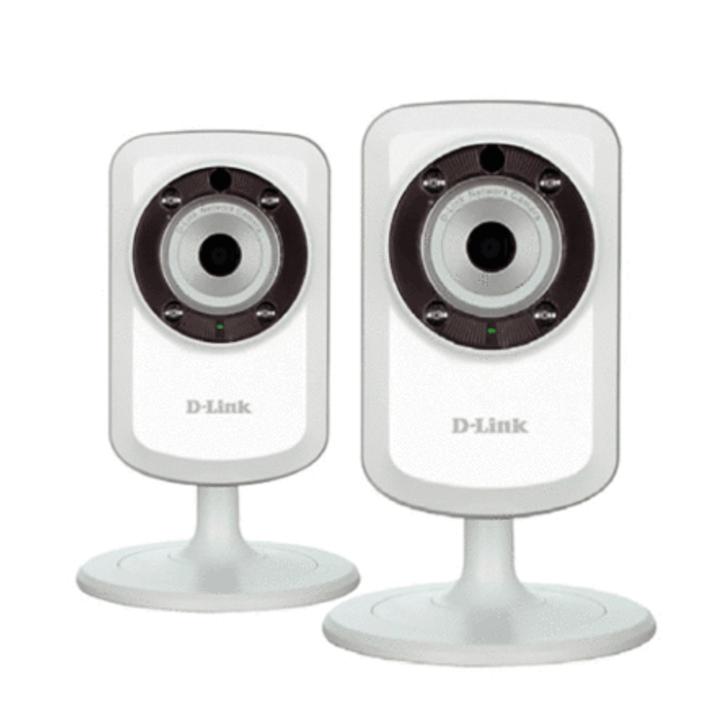 Cómo conectar una cámara de seguridad web