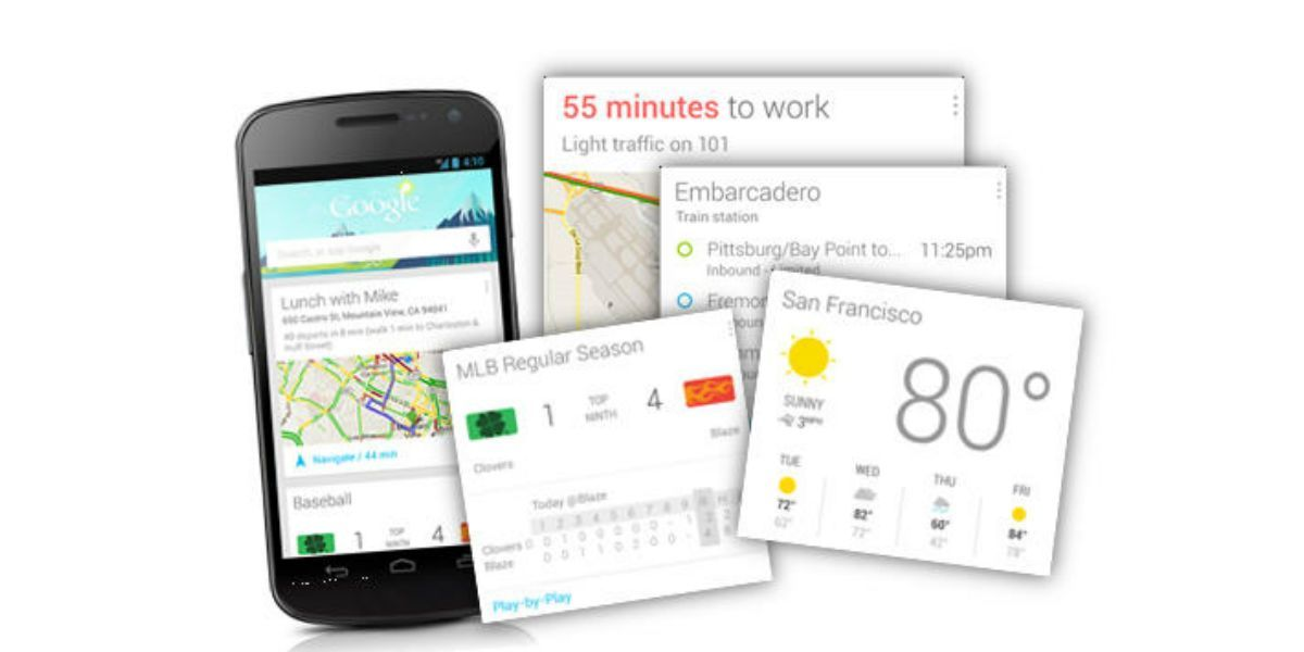 Te digo como usar Google Now en Android y iOS