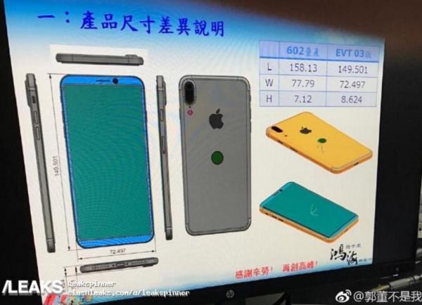 cuando sale el iPhone 8 - iPhone 8 precio