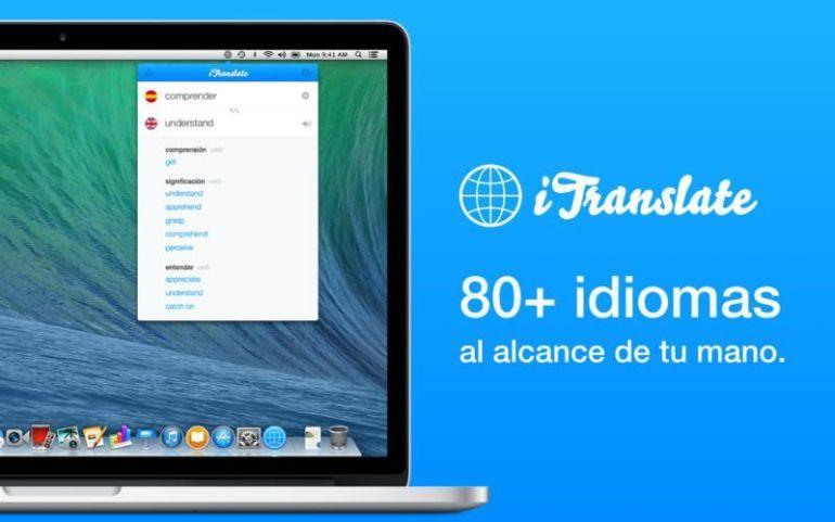 las mejores aplicaciones para Mac gratis