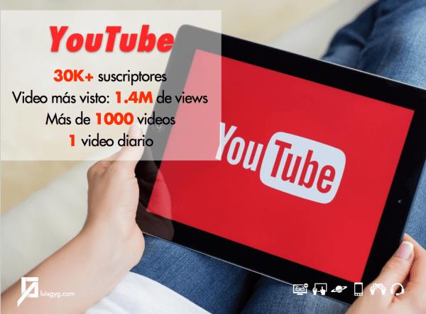 luisgyg youtube