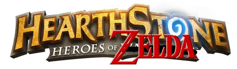 Zelda para Android y iOS
