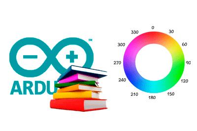 libreria arduino color converter - Electrogeek