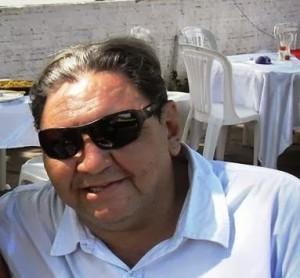 Jornalista Carlos Matos