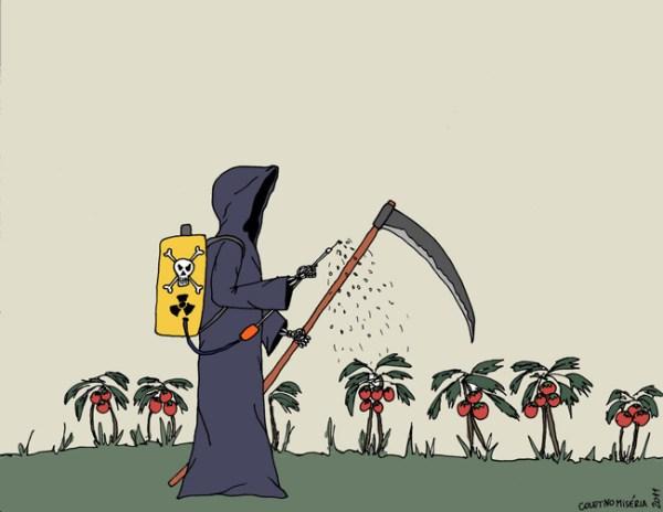 agrotoxico-morte