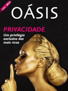 Revista Oásis 310