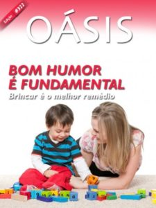 Revista Oásis 322