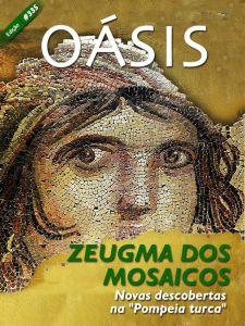 Revista Oásis 335