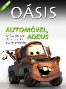 Revista Oásis 388