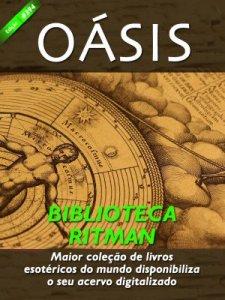 Revista Oásis 394