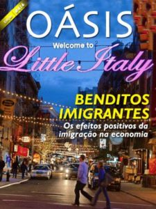 Revista Oásis 416
