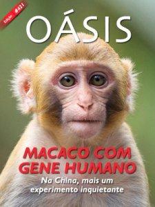 Revista Oásis 421