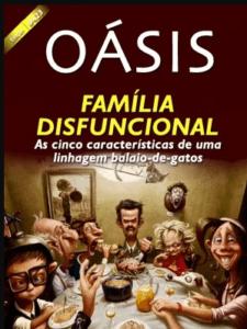 Revista Oásis 423