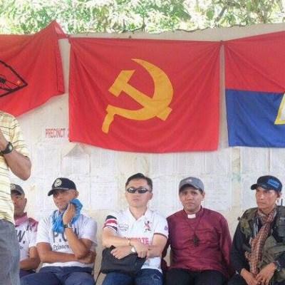 Rodrigo Duterte (Photo: Rody Duterte Facebook Page)