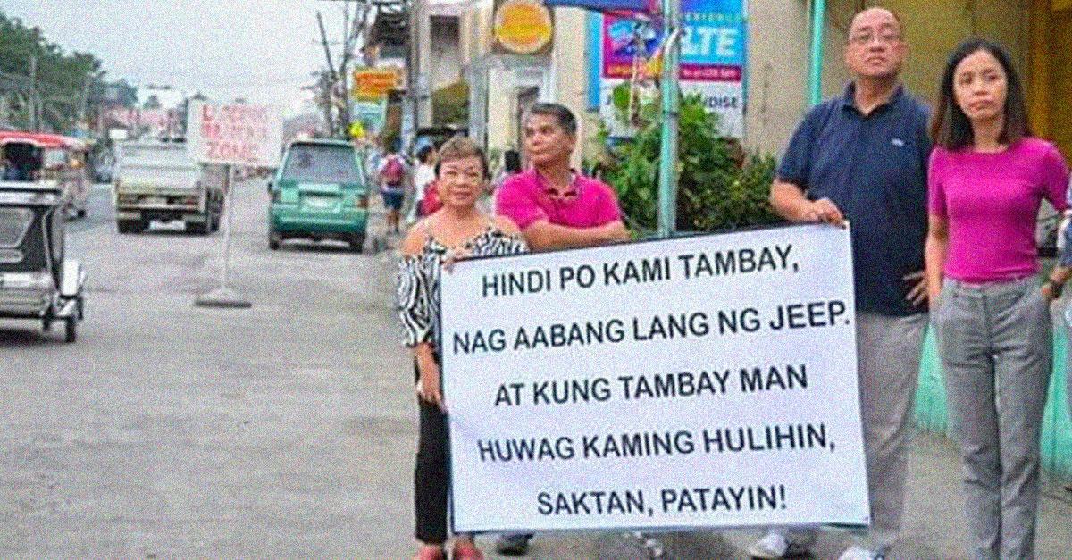 Tambay