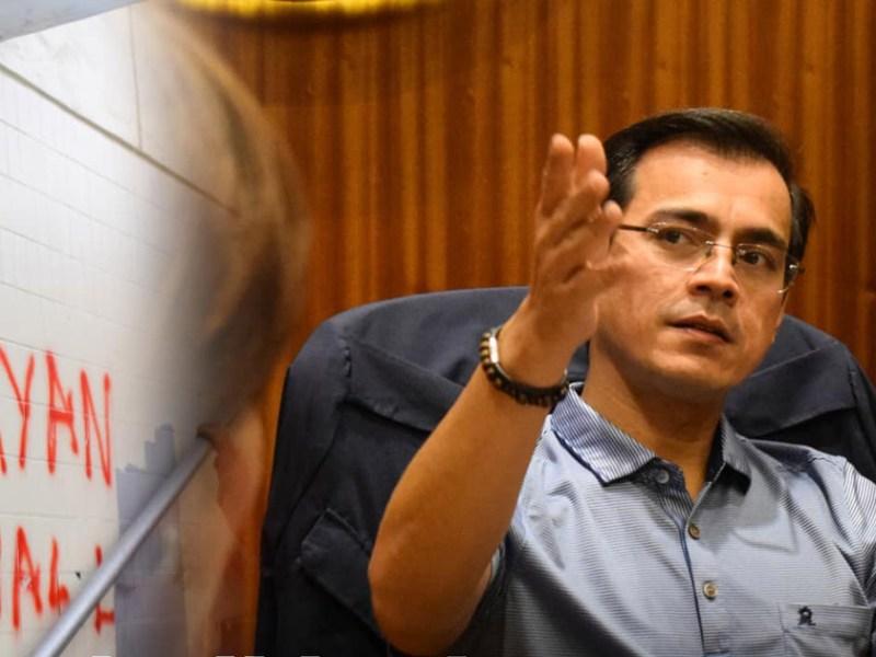 Mayor Isko Moreno Domagoso