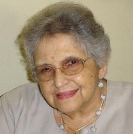 Déa Kerr Affini (1930-2009)