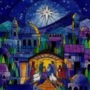 Eterna criança nascida em Belém