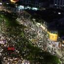 O povo e a rua