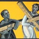 A Via Crucis na perspectiva do Peregrino de Cirene