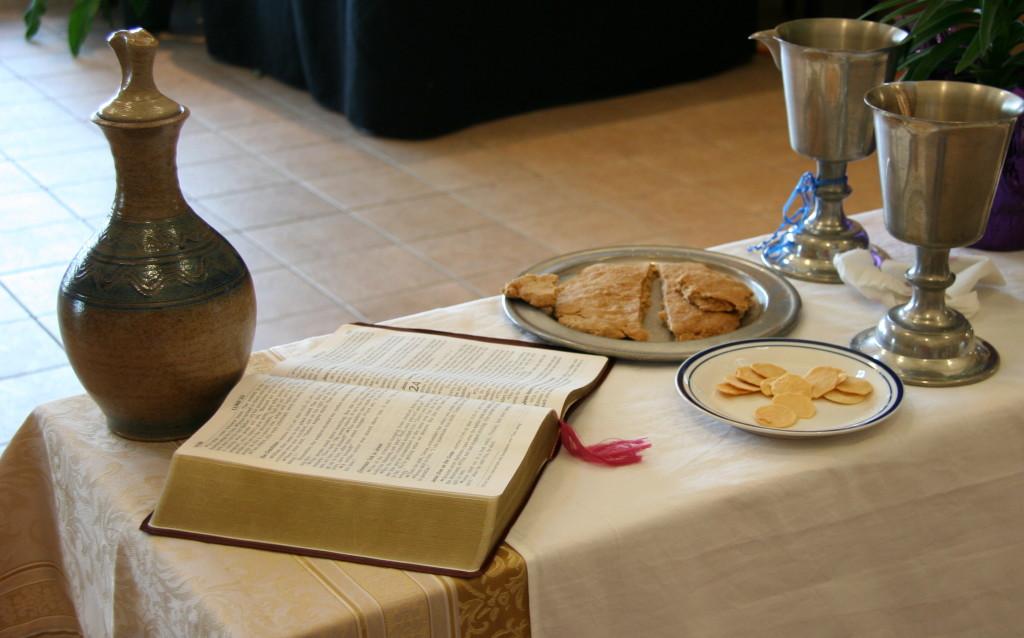 EucharistELCA