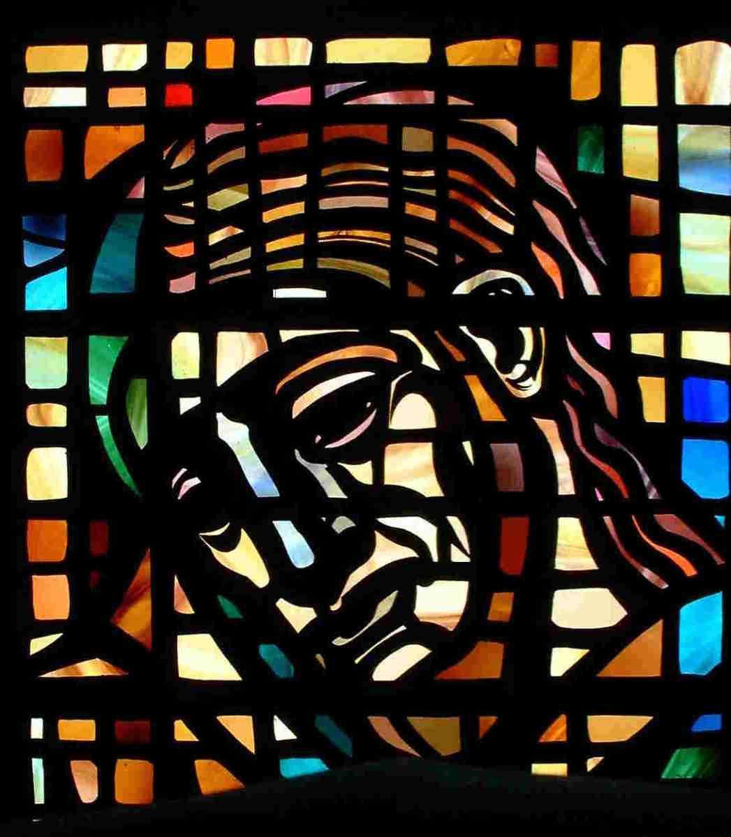 Quem é Jesus? Descobertas cristológicas de um cego