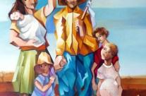 Oração ao Deus das crianças de Herodes