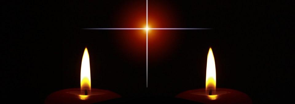 Deus de Luz e da Verdade
