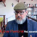 Múnus pastoral