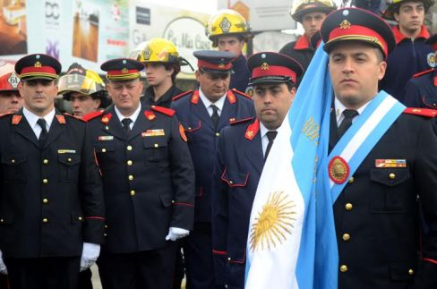 bomberos 25