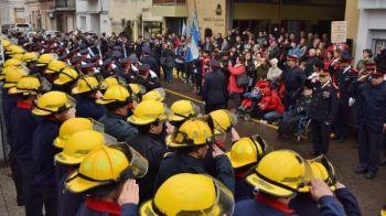 bomberos 33