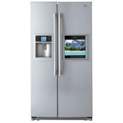 Refrigerador de ultima generacion, dos puertas , dos motores