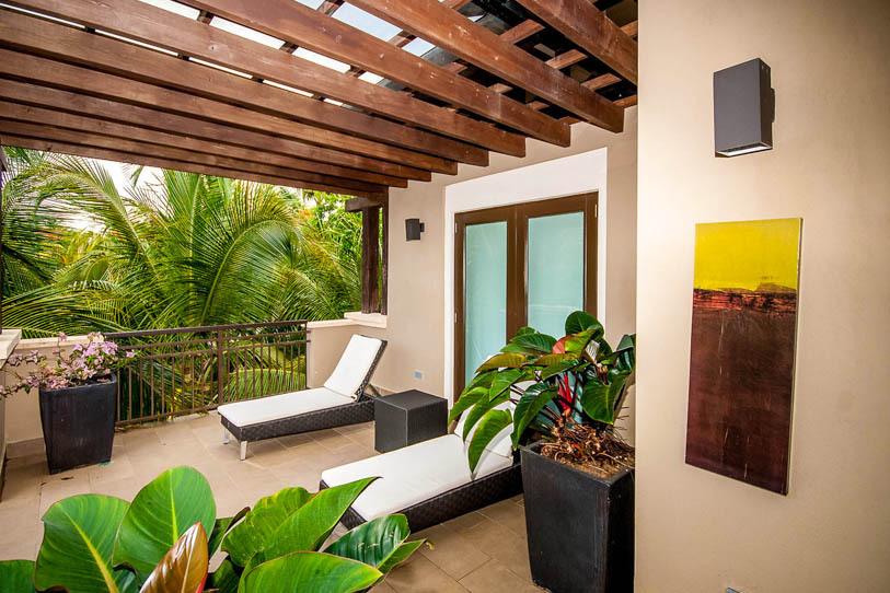 Plantation Villas Tobago