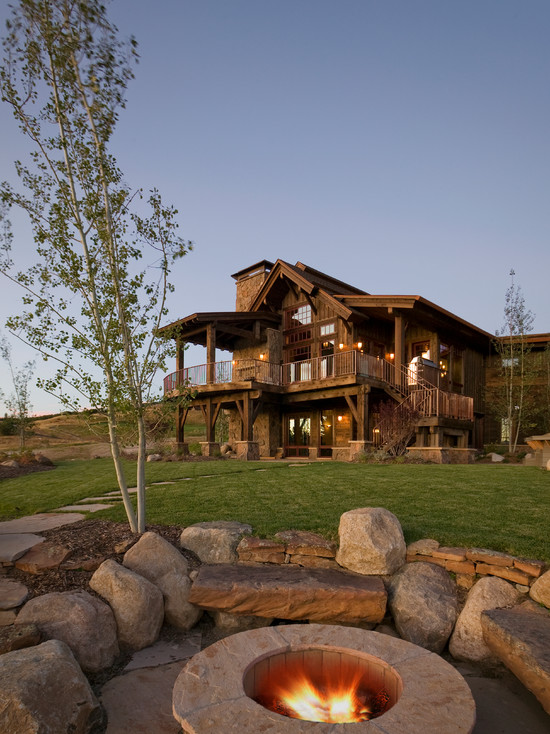 Catamount Ranch (Denver)