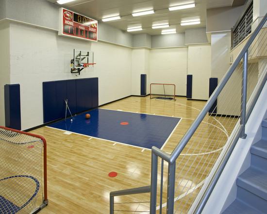 Indoor Sport Court (Minneapolis)