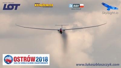 Permalink to:35. Szybowcowe Mistrzostwa Świata – Ostrów Wielkopolski 07-22.07.2018