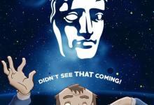 Alan Dimension Nominated for BAFTA