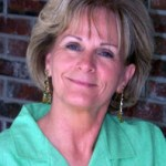 Melanie Powers Author of Anna A Story of Redemption